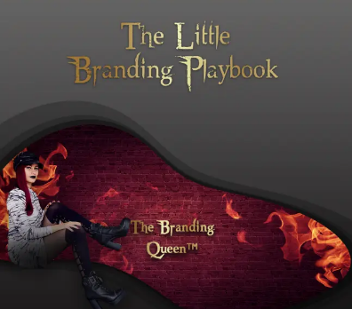 The Little Branding Playbook